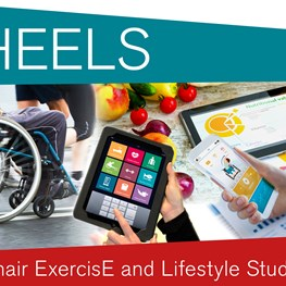 WHEELS: WHeelchair ExercisE and Lifestyle Study