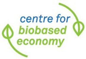 Centre of Expertise Biobased Economy logo