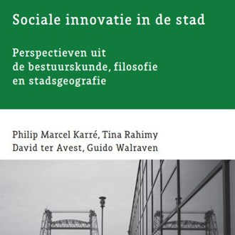 Sociale Innovatie In De Stad