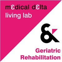 Medical Delta Living Lab Geriatric Rehabilitation
